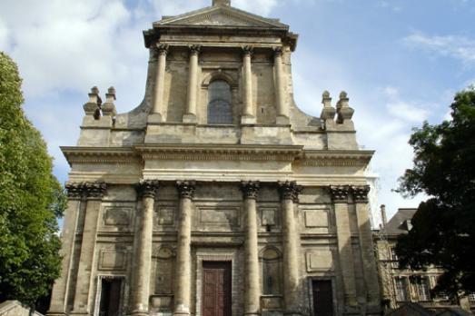 Cathédrale Notre Dame de l'Assomption et Saint Vaast d'Arras