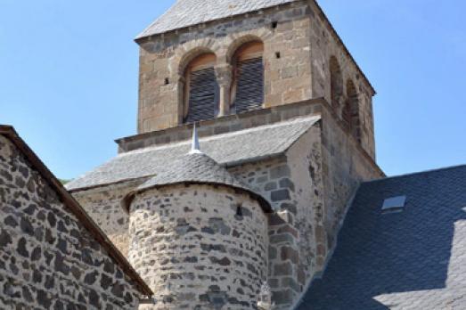 Eglise du Brionnet de Saurier