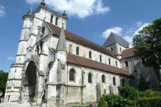 Eglise Saint-Etienne de Beauvais