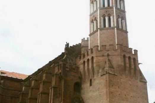 Cathédrale Saint-Antonin de Pamiers