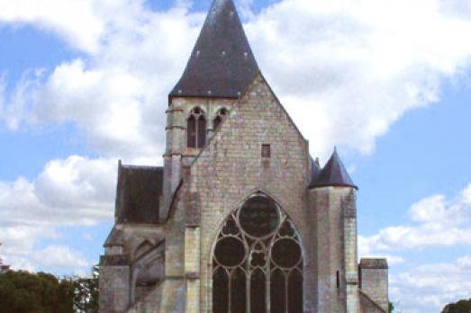 Eglise Saint-Léger et Sainte-Agnès d'Agnetz