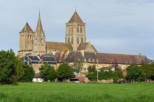 Notre-Dame de l'Epinay Abbey Church, Saint-Pierre-sur-Dives