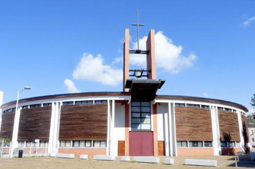 Eglise Sainte-Marie du Havre