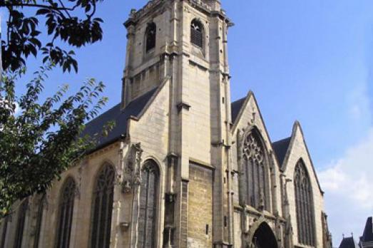 Eglise Saint-Godard de Rouen