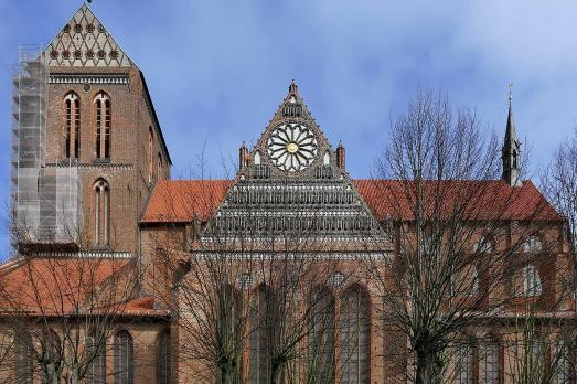 Church of St. Nicholas, Wismar