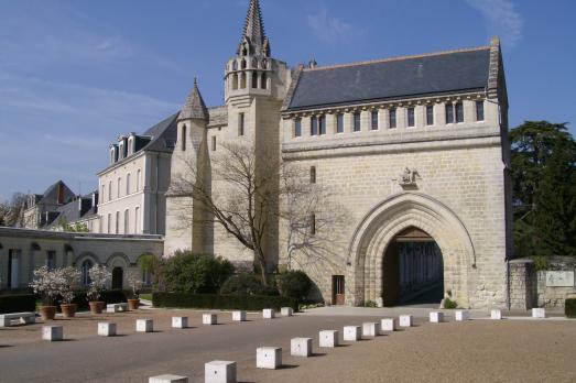 Marmoutier Abbey