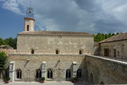 Abbey of La Celle