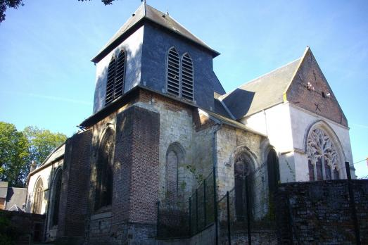 Church of Saint-Pierre-Saint-Paul, Guise