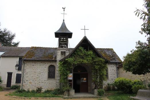 Church of Notre Dame de la Perseverance