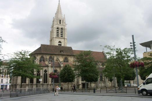 Church of Saint-Germain
