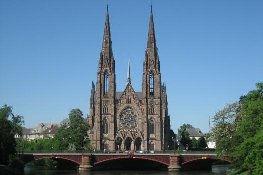 Church of Saint Paul, Strasbourg