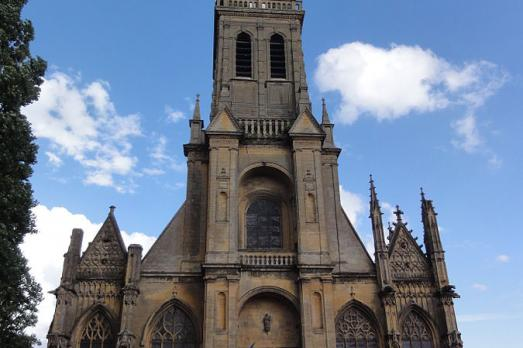 Church of Notre-Dame d'Espérance