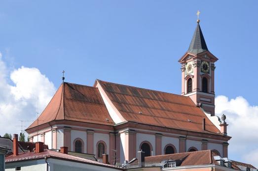 Church of St. Paul