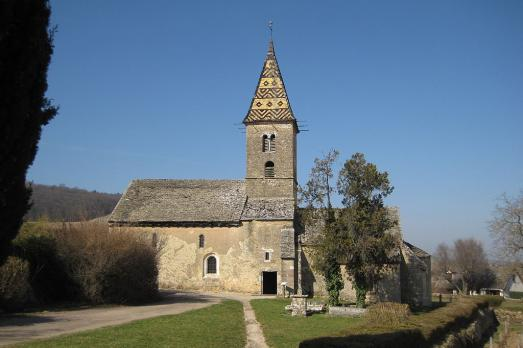 Church of Saint-Antoine