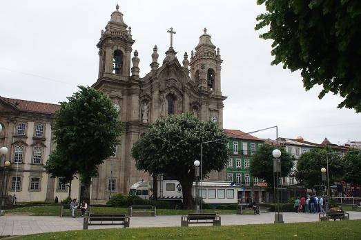 Basilica of the Congregations