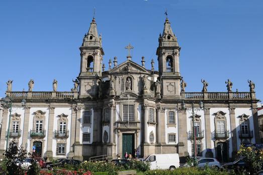 Church of São Marcos