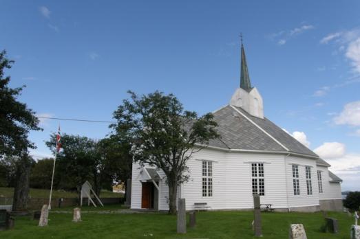 Haram Church
