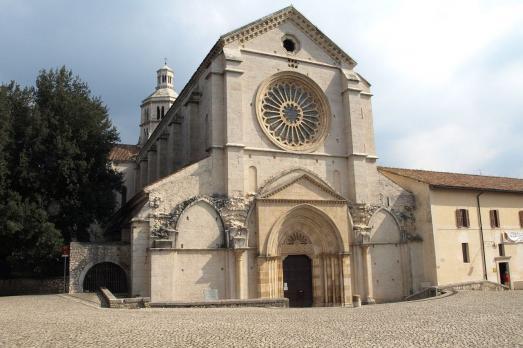 Abbey of Fossanova