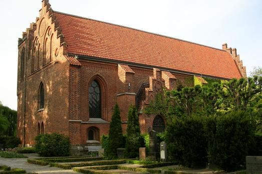 Abbey Church of St. Peter