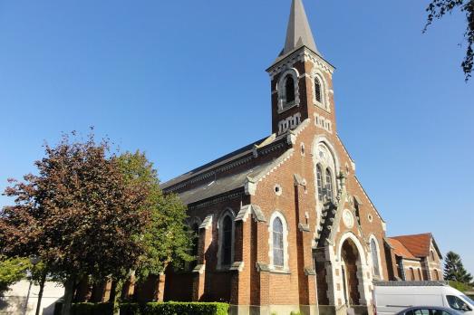 Église Saint-Joseph