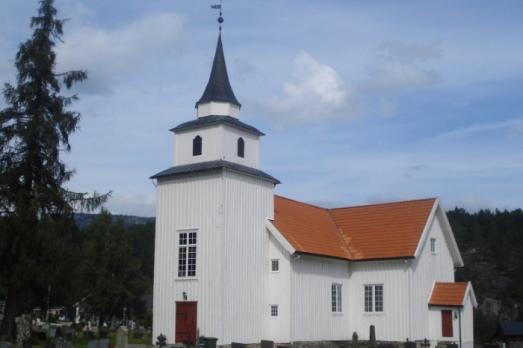 Tørdal Church