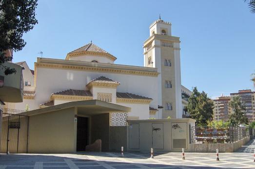 Al-Andalus Mosque