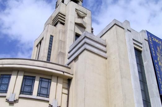 Church of Saint-Augustin