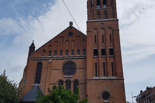 Notre-Dame du Sacré-Coeur Church