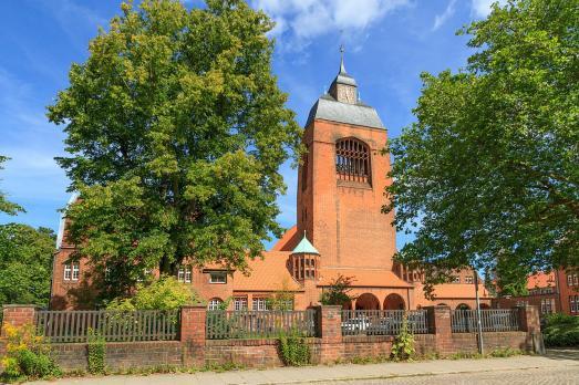 Petrus Church
