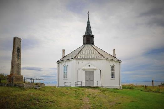 Dverberg Church