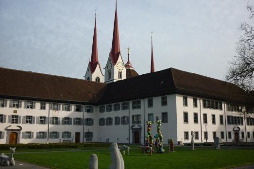 Abbey of Muri
