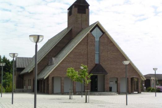 Aksdal Church