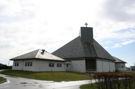 Åkra New Church