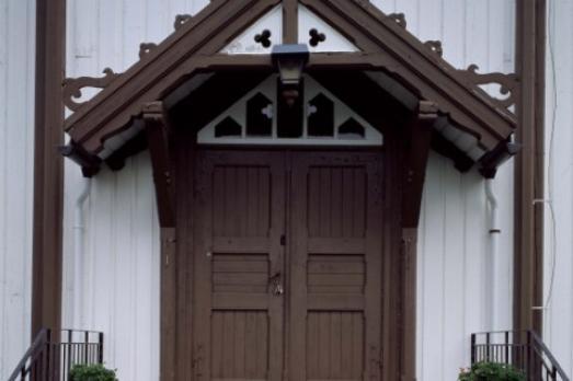 Ålen Church