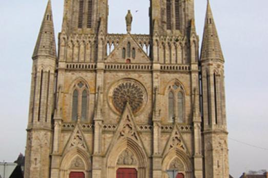 Church of Notre-Dame-des-Champs