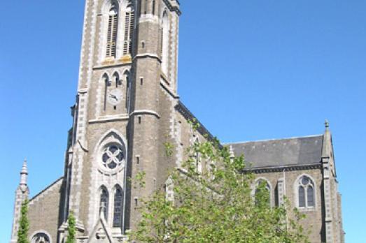 Church of Saint-Méen