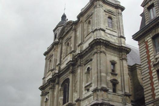 Church of Toussaints