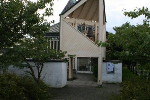 Fridalen church