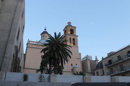 Co-cathedral of San Nicolás de Bari
