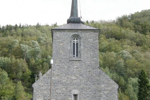 Vaksdal Church
