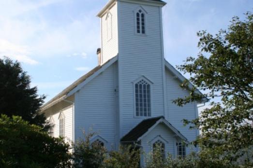 Seim Church