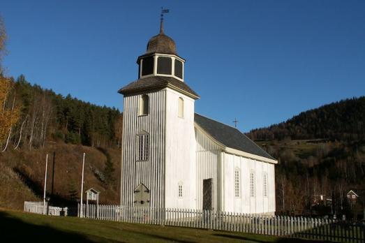 Hovin Church