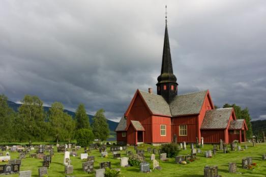 Ytre Rendal Church