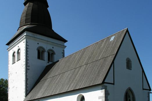 Ala Church