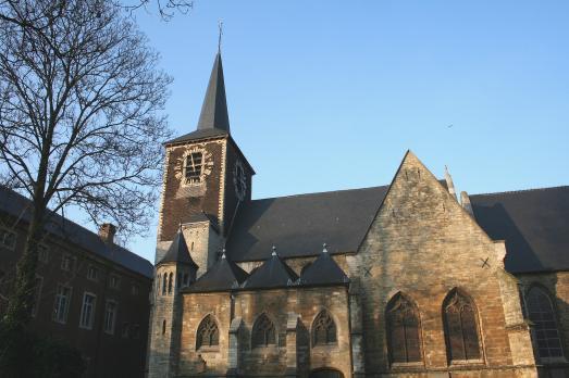 Church of Saint-Denis