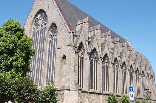 Church of St. Henri