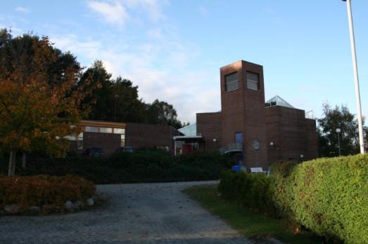 Lura Church