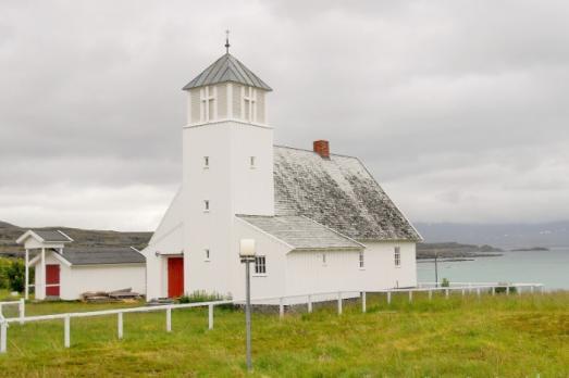 Slotten Church
