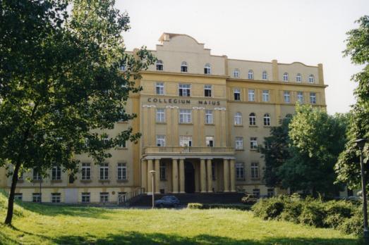 Yeshivat Hokhmei in Lublin