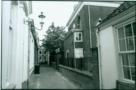Synagogue in Amersfoort